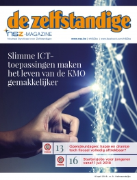 NSZ-magazine 15 april 2018