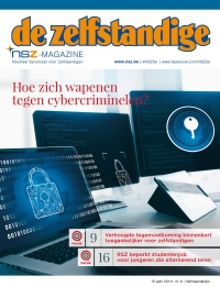 NSZ-magazine 15 april 2019